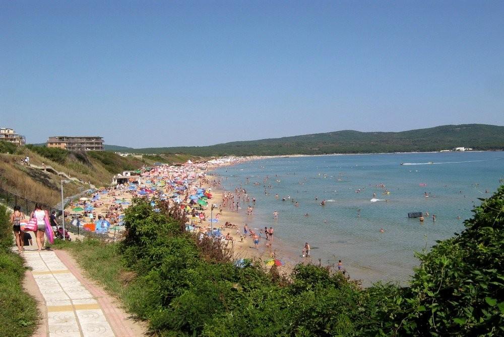 Vacation on the beach - Северният плаж - Nordern Strand - Северный пляж